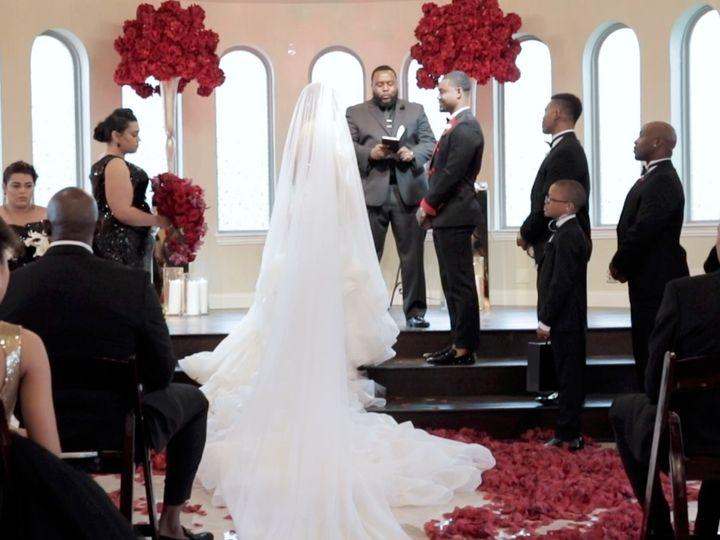 Tmx Zpro Films Dvine Grace Vineyard Bride Groom Chapel Wedding Ceremony 51 1024623 158010681797618 Allen, TX wedding videography