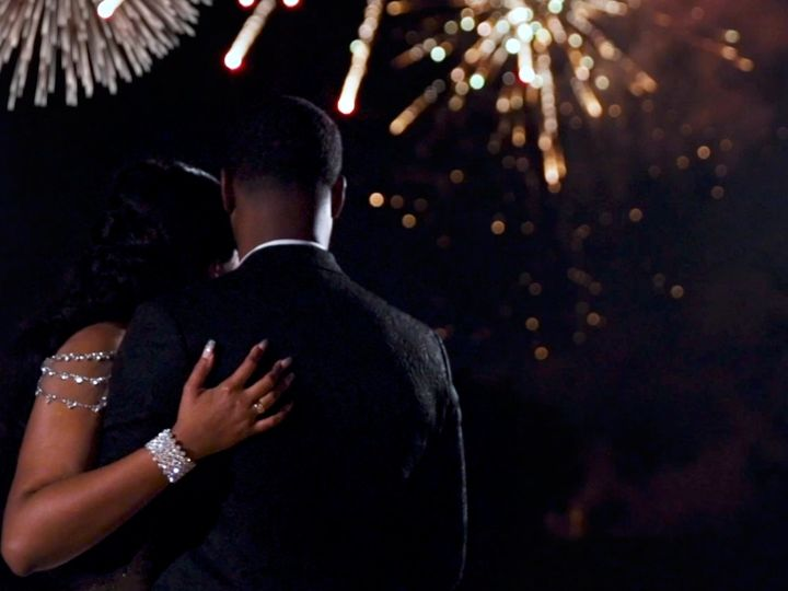 Tmx Zpro Films Dvine Grace Vineyard Bride Groom Fireworks Grand Exit Sendoff 51 1024623 158010681089089 Allen, TX wedding videography