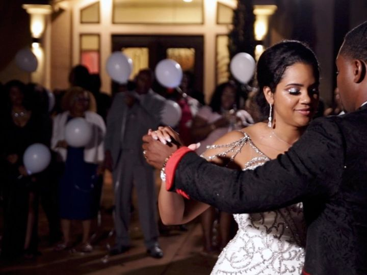 Tmx Zpro Films Dvine Grace Vineyard Bride Groom Last Dance 51 1024623 158010683369607 Allen, TX wedding videography