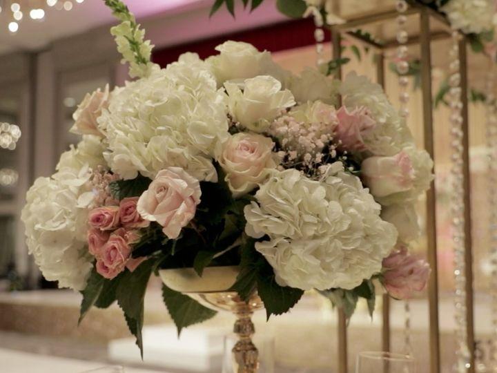 Tmx Zpro Films Renaissance Hotel Dallas Addison Palestinian Couple Muslim Wedding Reception Flowers Decor 51 1024623 158010695842613 Allen, TX wedding videography