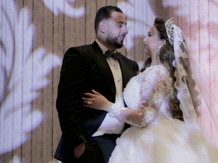 Tmx Zpro Films Renaissance Hotel Dallas Addison Palestinian Couple Muslim Wedding Reception 51 1024623 158010697872562 Allen, TX wedding videography