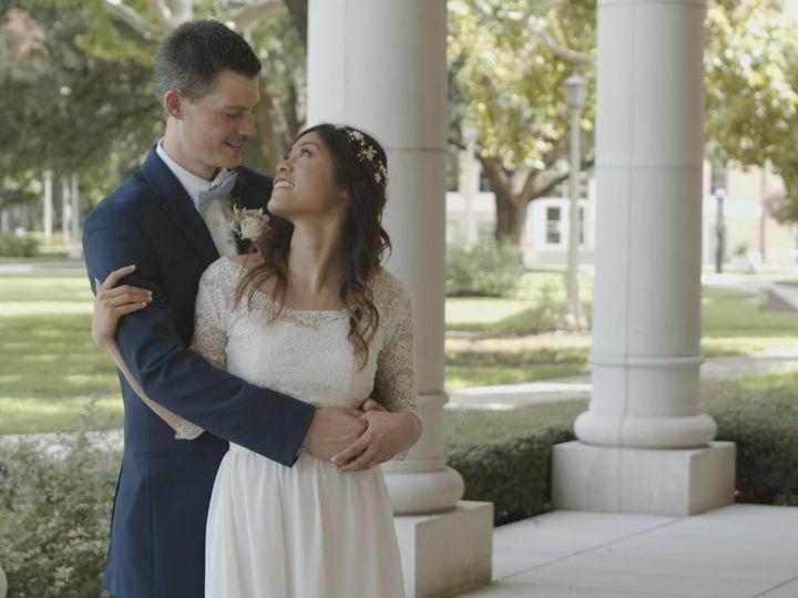 Tmx Zpro Films Robert Carr Chapel Tcu Bride Groom First Look 3 51 1024623 158010702659751 Allen, TX wedding videography