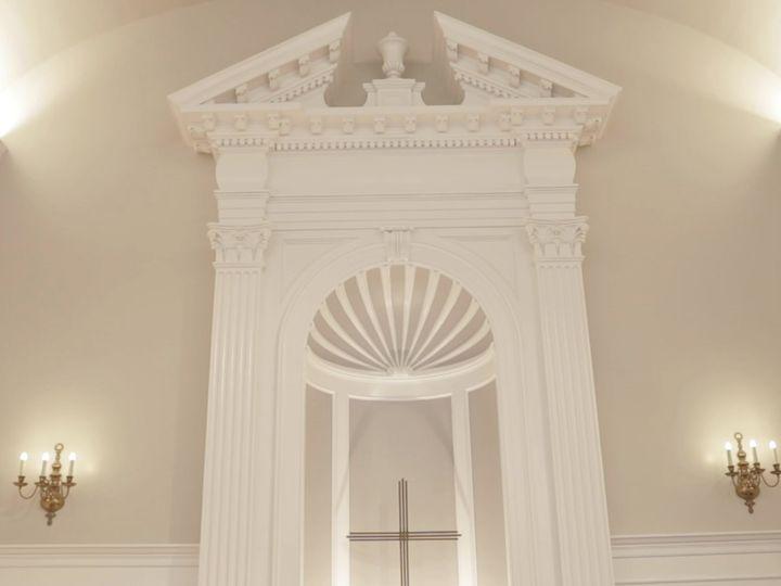 Tmx Zpro Films Robert Carr Chapel Tcu Bride Groom Wedding Ceremony 2 51 1024623 158010701540017 Allen, TX wedding videography