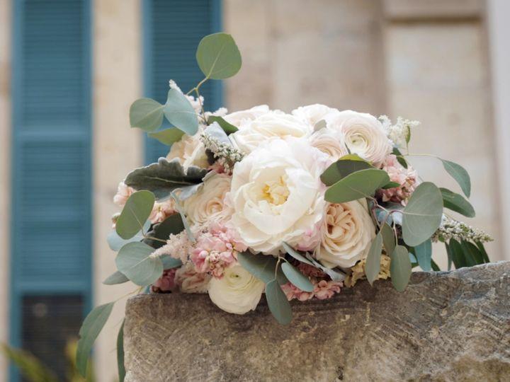 Tmx Zpro Films Southwestern School Of Fine Art Wedding Ceremony Wedding Bouquet Flowers Details 51 1024623 158010693160717 Allen, TX wedding videography
