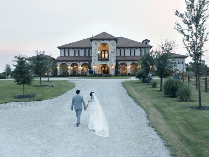 Tmx Zpro Films The Springs Tuscany Bride Groom Romantic Portraits 3 51 1024623 158010677281660 Allen, TX wedding videography