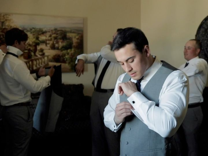 Tmx Zpro Films The Springs Tuscany Groom Getting Ready 51 1024623 158010674222064 Allen, TX wedding videography