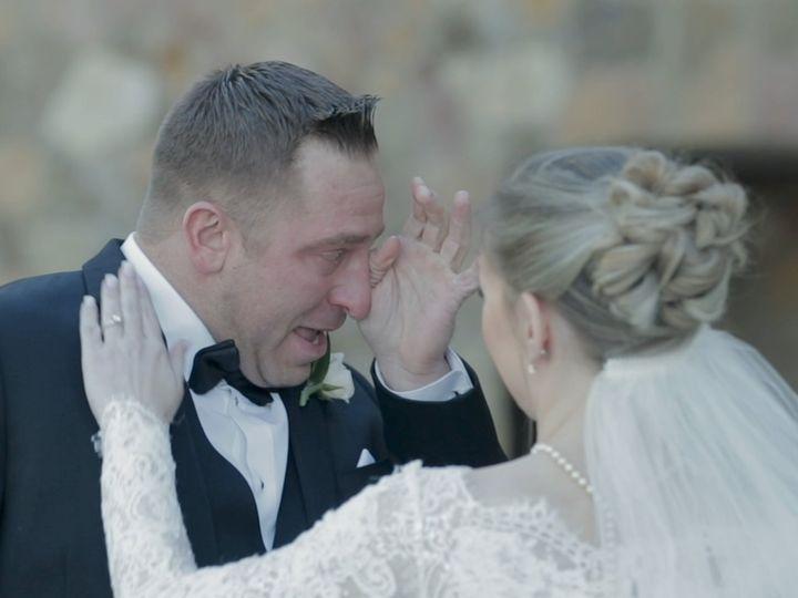 Tmx Zpro Films Verona Villa Bride Groom First Look Crying Groom 51 1024623 158010686115400 Allen, TX wedding videography