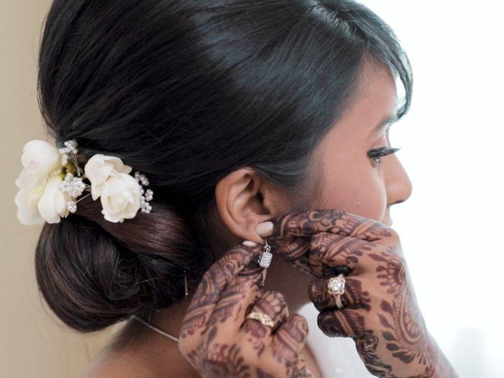 Tmx Zpro Films Walters Wedding Estates Aristide Flower Mound Bride Getting Ready 2 51 1024623 158010678837527 Allen, TX wedding videography