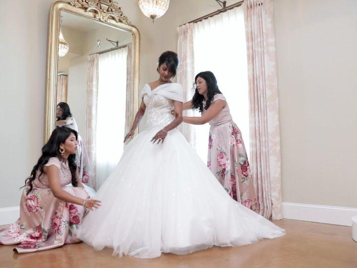 Tmx Zpro Films Walters Wedding Estates Aristide Flower Mound Bride Getting Ready 3 51 1024623 158010678783611 Allen, TX wedding videography