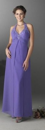 One of our many favorites, this classic bridesmaid look is beautiful on ANY shape woman! With it's...