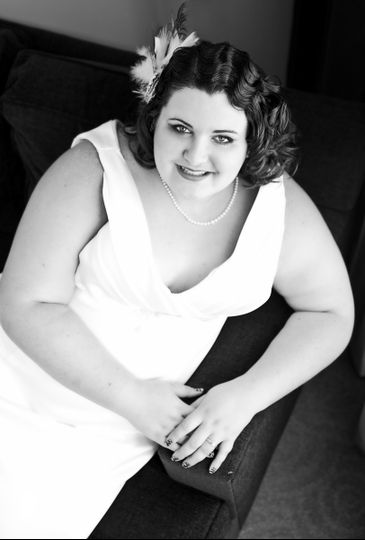 Are you looking for the area's best selection of plus size wedding dresses? Then look no further!...