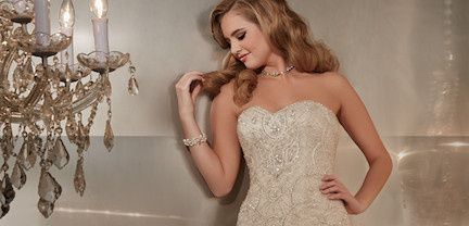 Voted Best Bridal Boutique in the Valley, Christine's Bridal, Prom & Tux is proud to offer our...