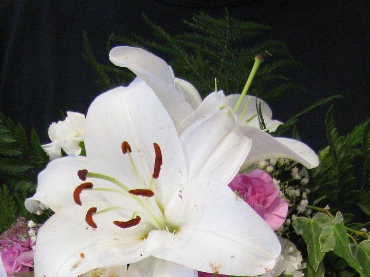 Tmx 1380396671465 Bridebouquet2 Hartland Four Corners wedding dress