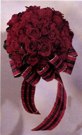 Tmx 1380398981969 Rosebouquet Hartland Four Corners wedding dress