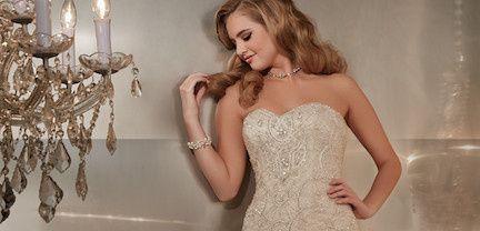 Tmx 1445957350064 Bridalbanner Hartland Four Corners wedding dress