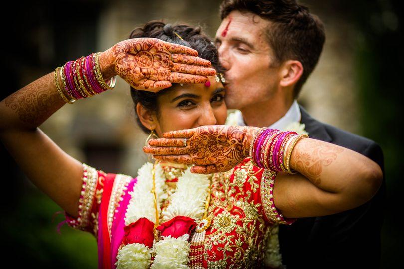 Cultural wedding