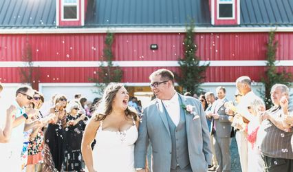 Snohomish Red Barn Events