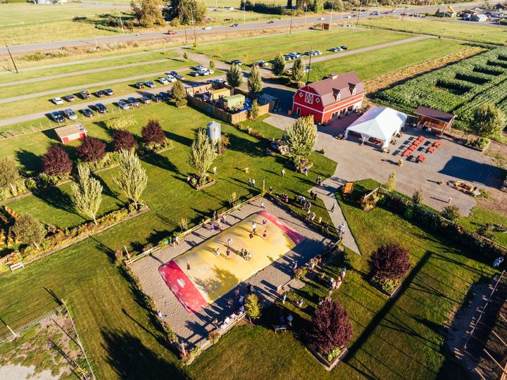 Tmx Stocker Farmsaerial Somanmateophotography 51 674623 Snohomish, Washington wedding venue