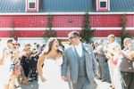 Snohomish Red Barn Events image