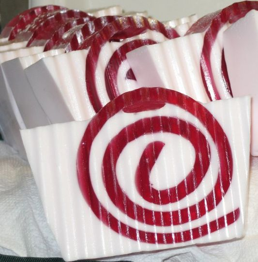 Candy Cane.... very popular during the holiday season!