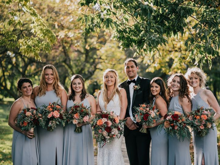 Tmx Hollisreed Wedding Ironandhoneyphotography 1227 51 1545623 157835990273121 Chicago, IL wedding beauty