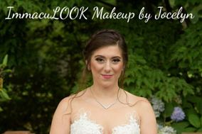 ImmacuLOOK - Makeup by Jocelyn