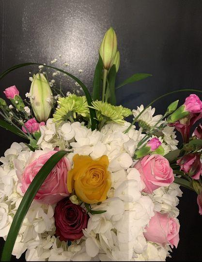 Beautiful Floral Arrangements