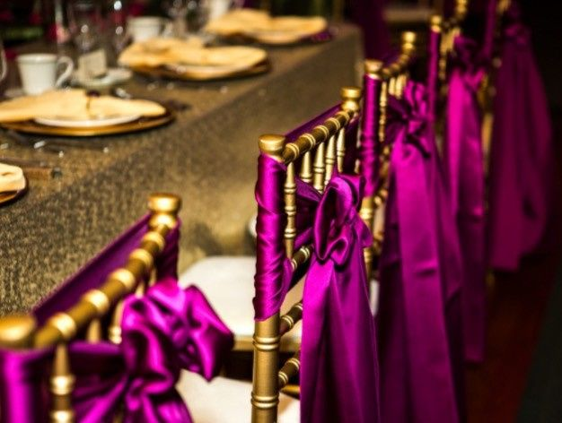 Tmx 1455238378891 Head Table Chivary Oak Forest, IL wedding venue