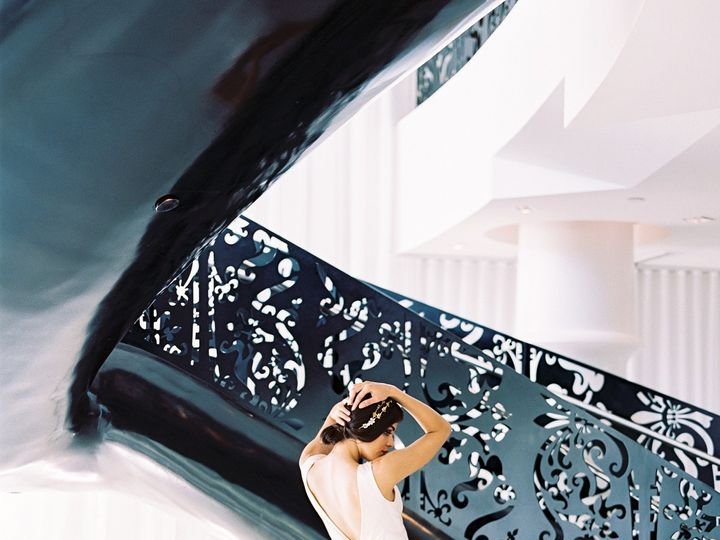 Tmx 1486064347843 The Celebration Society Cody Hunter Photography Mo Miami Beach, FL wedding venue