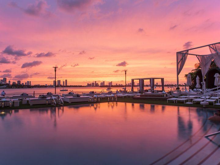 Tmx 1486064685745 Sunset Small Miami Beach, FL wedding venue