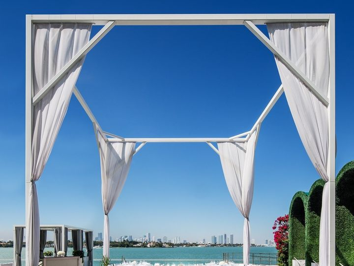 Tmx Red Lounge North2 51 626623 1571856137 Miami Beach, FL wedding venue