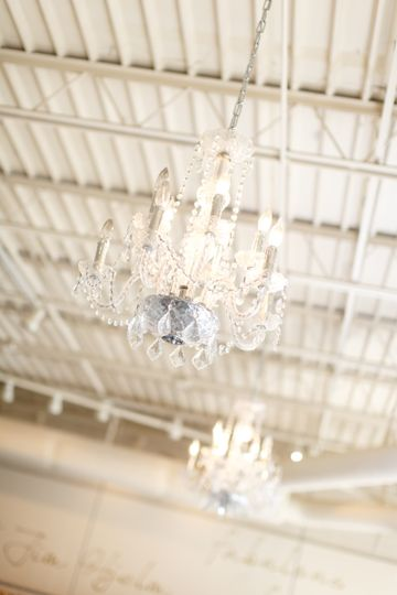 wk chandeliers