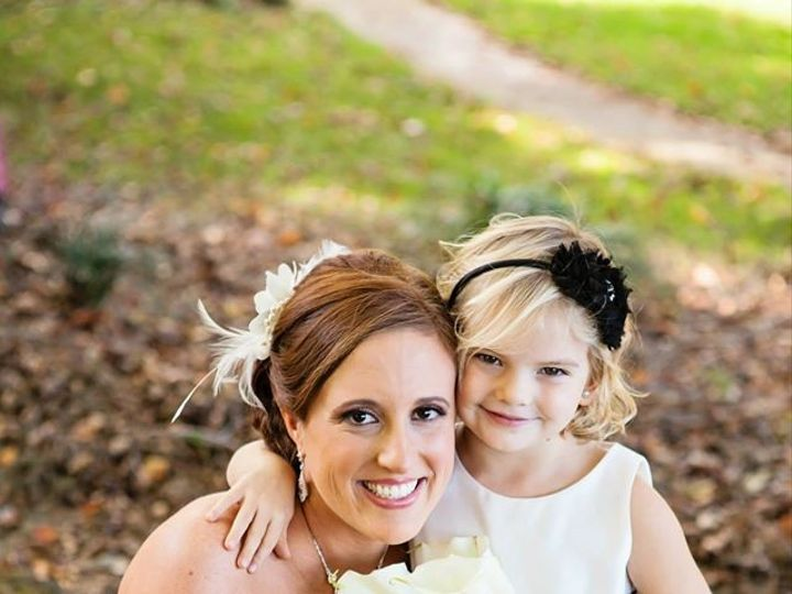 Tmx 1423499973107 Makeup 5 Greensboro wedding beauty
