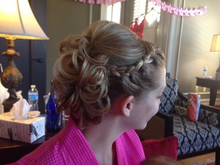 Tmx 1423500348458 2014 06 19 02.01.23 Greensboro wedding beauty