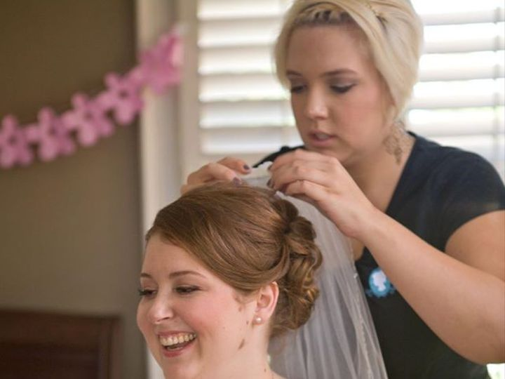 Tmx 1429323285520 Working Greensboro wedding beauty