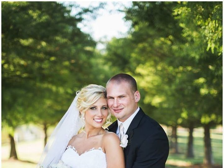 Tmx 1444528720785 Bride And Groom Greensboro wedding beauty