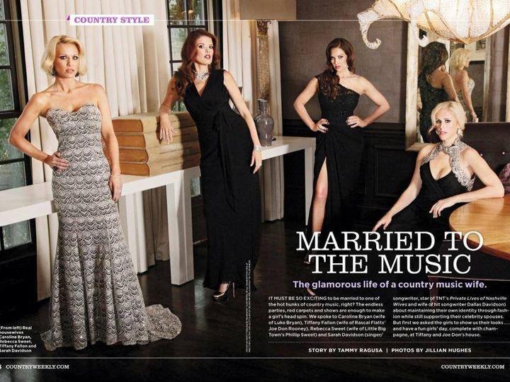 Tmx 1394637646967 988780649076138447455706871441 Nashville wedding dress