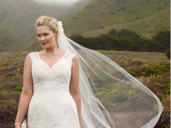 Tmx 1536960152 75bb36a0e5f11b16 1536960152 C0d8d605d1241a0b 1536960150557 1 Davids 16 Lakeside, CA wedding dress
