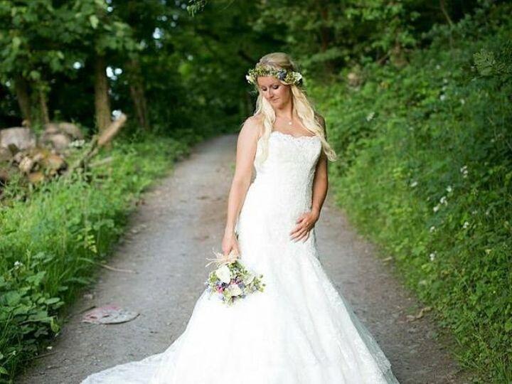 Tmx 1536960155 10ca1cf47fab3e4c 1536960154 9d864634161cee83 1536960150611 10 David Tutera Lakeside, CA wedding dress