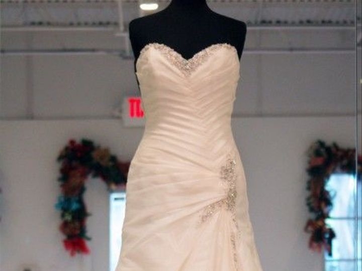 Tmx 1536960158 61eb68faa30bb356 1536960156 166a41227b051701 1536960150622 14 Sophia Tolli Lakeside, CA wedding dress