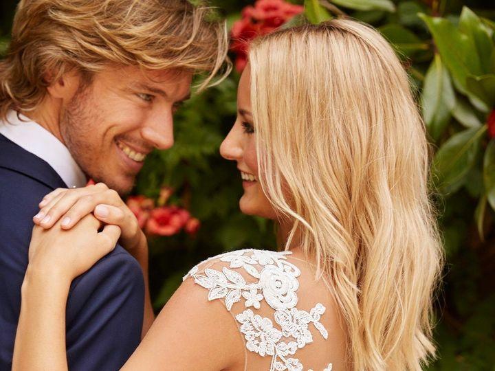 Tmx 1536960159 2b9499c88fd4fc1f 1536960157 16ac899571f1c0f6 1536960150626 17 St Patrick Felici Lakeside, CA wedding dress