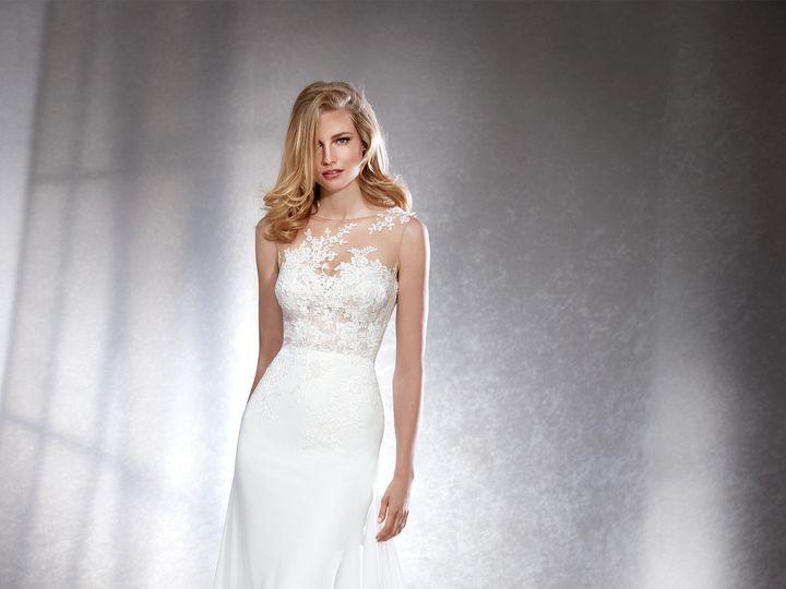 Tmx 1536960159 B51fcc02d7482a4d 1536960157 420904b83799f7d7 1536960150626 16 White One Figura Lakeside, CA wedding dress