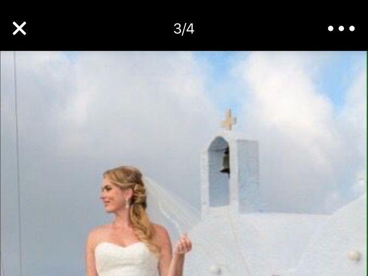 Tmx 1536960161 67cf08b0ab4aba1f 1536960160 13aeb733d37d7edd 1536960150636 23 Image 1 Lakeside, CA wedding dress