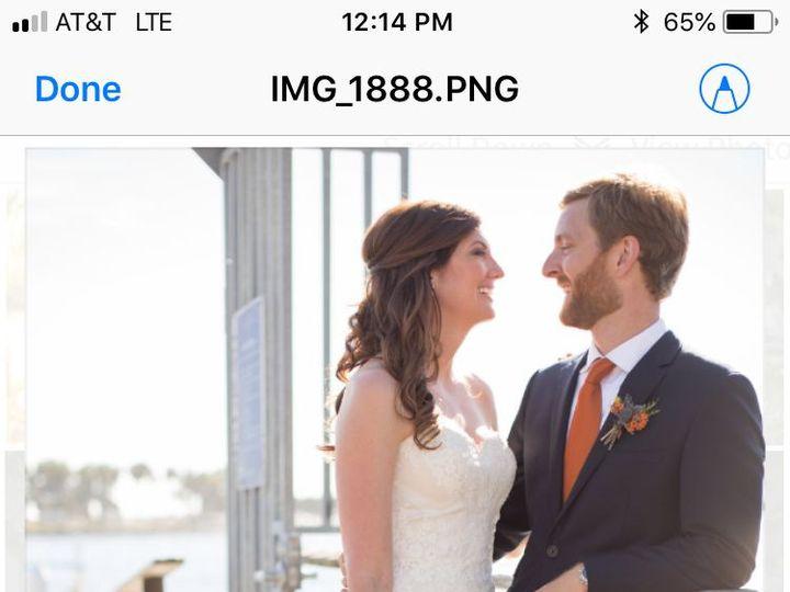 Tmx 1536960162 87f8f218ab1157a8 1536960160 113ee7119369046a 1536960150637 24 IMG 3828 Lakeside, CA wedding dress
