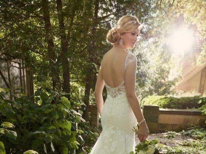 Tmx 1536960162 F42221586b9abf7c 1536960160 B7a1d19f6fd9f916 1536960150642 27 Essense Lakeside, CA wedding dress