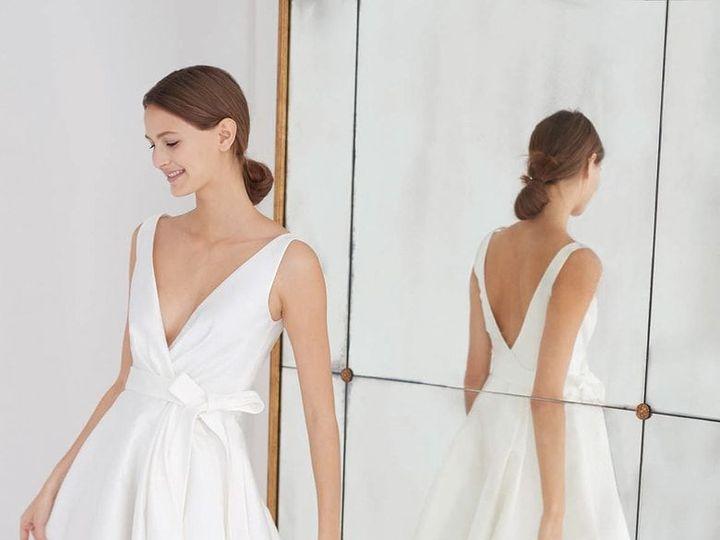Tmx 1536960453 E73d0ae1bac7c71a 1536960452 06a64301c7b14d74 1536960451310 14 Carolinah Lakeside, CA wedding dress