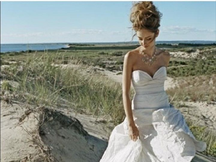 Tmx Mia Metallic 51 996623 1565470991 Lakeside, CA wedding dress