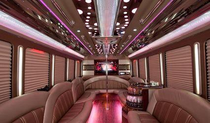 A-List Limousine 1