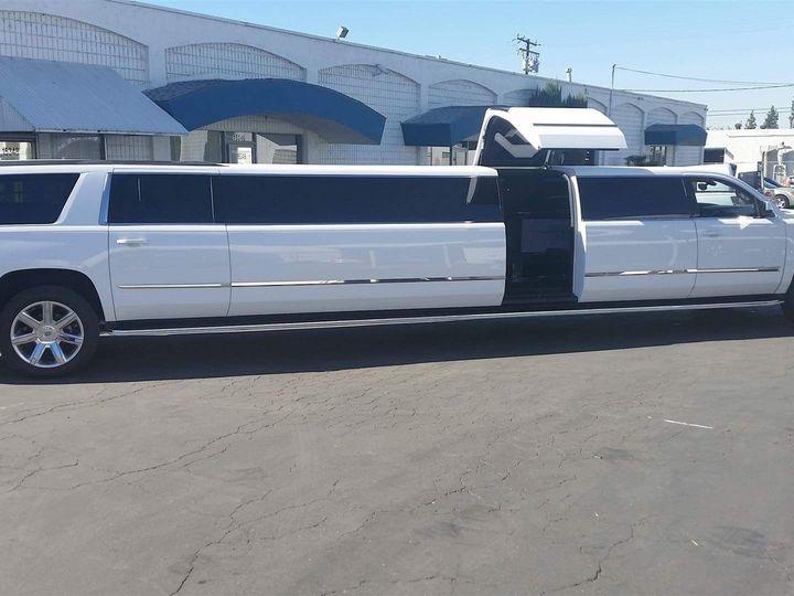 Tmx 1460422209782 Img4911 Westland wedding transportation