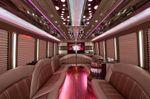 A-List Limousine image